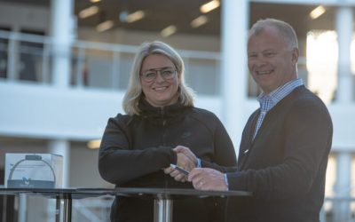 NeckCare and University of Reykjavík collaborate on cervical and head injury/trauma research